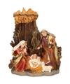 Kerst beeldje geboorte jezus 16 cm